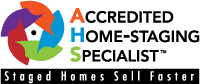 Accredited Home Staging Specialist